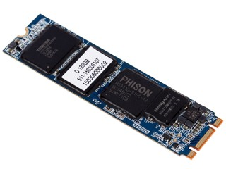 120 ГБ SSD M.2 накопитель Smartbuy S10T [SB120GB-S10T-M2]