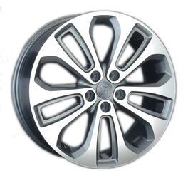 Автомобильный диск литой Replay HND124 7x17 5/114,3 ET 35 DIA 67,1 GMF