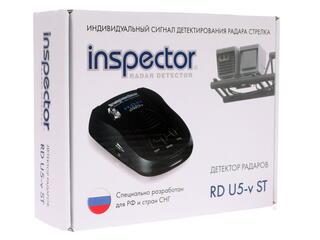 Радар-детектор Inspector RD U5-v ST