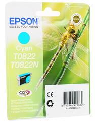 Картридж струйный Epson T08224