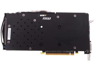 Видеокарта MSI AMD Radeon R9 380 Gaming 4G 4 Гб  GDDR5