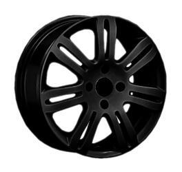 Автомобильный диск литой LegeArtis PG12 6,5x15 4/108 ET 27 DIA 65,1 MB