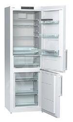 Холодильник с морозильником Gorenje RK 6191 AW белый