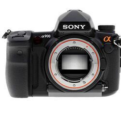 Цифровая камера Sony Alpha DSLR-A900 Body