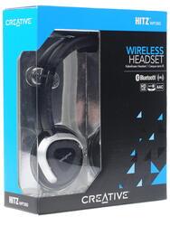 Наушники Creative Hitz WP-380