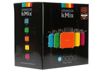 Тостер Kenwood Kmix TTM023 голубой