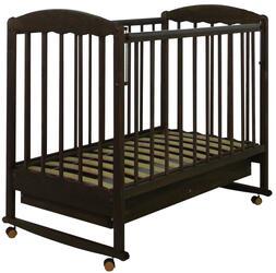 Кроватка классическая СКВ-3 331118