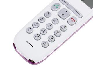 Телефон беспроводной (DECT) Siemens Gigaset A230