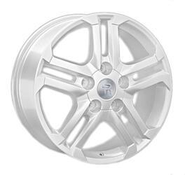 Автомобильный диск литой Replay LX28 8,5x20 5/150 ET 60 DIA 110,1 White