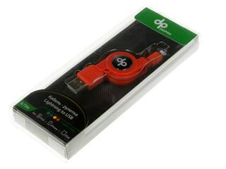 Кабель DIOPRO VAP-CBL5011 Lightning 8-pin - USB