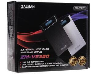 """2.5"""" Внешний бокс Zalman ZM-VE350"""
