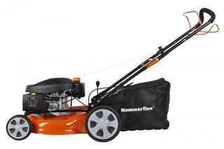 Электрическая газонокосилка Hammer KMT200S