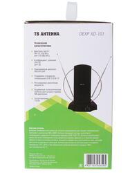 ТВ-Антенна DEXP XD-101\G-100