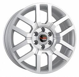 Автомобильный диск Литой LegeArtis NS17 7,5x18 5/114,3 ET 50 DIA 66,1 SF