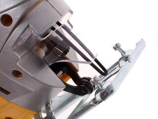Электрический лобзик STAYER SJS-620-70-E