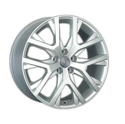 Автомобильный диск литой LegeArtis VW146 8x18 5/112 ET 41 DIA 57,1 Sil