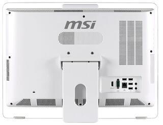 """19.5"""" Моноблок MSI AE200"""