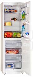 Холодильник с морозильником ATLANT ХМ 4025-000 белый