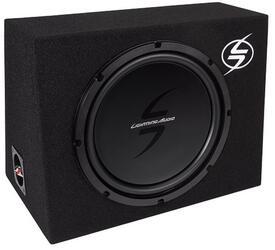 Автосабвуфер пассивный Lightning Audio L0-1X12