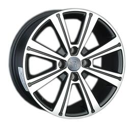 Автомобильный диск Литой LegeArtis PG39 6,5x16 4/108 ET 31 DIA 65,1 GMF