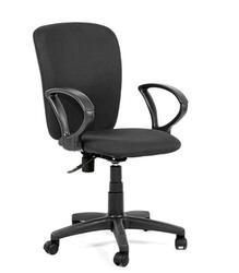 Кресло офисное CHAIRMAN CH9801 черный