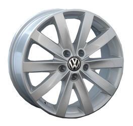 Автомобильный диск литой Replay VV85 7x17 5/150 ET 60 DIA 110,1 Sil