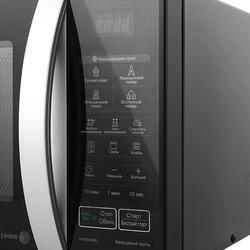 Микроволновая печь LG MH-6342BB черный