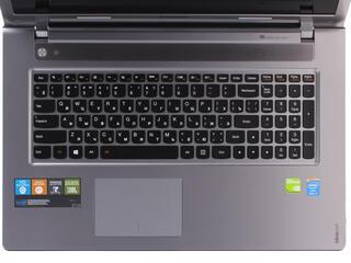 """17.3"""" Ноутбук Lenovo IdeaPad Z710"""
