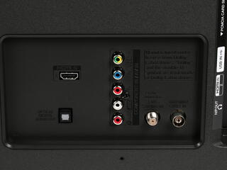 "42"" (106 см)  LED-телевизор LG 42LF620V серебристый, черный"
