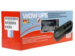 ИБП Powercom WOW-700U