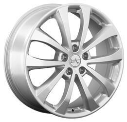 Автомобильный диск Литой LegeArtis FD31 7,5x18 5/108 ET 52,5 DIA 63,3 Sil