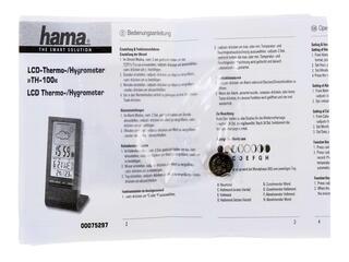 Термодатчик HAMA TH-100