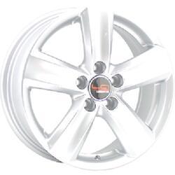 Автомобильный диск Литой LegeArtis VW82 6x15 5/100 ET 40 DIA 57,1 White