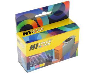 Картридж HI-COLOR INK PC-24C