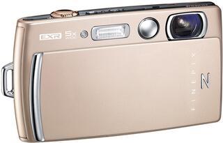 Цифровая камера FujiFilm FinePix Z1000EXR Champagne Gold