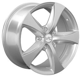 Автомобильный диск Литой LegeArtis A70 8,5x18 5/130 ET 58 DIA 71,6 Sil
