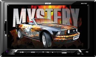 Автопроигрыватель MYSTERY MDD-7005
