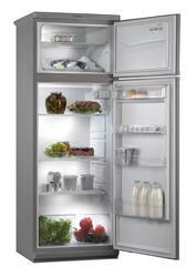 Холодильник с морозильником Pozis Мир 244-1 серебристый