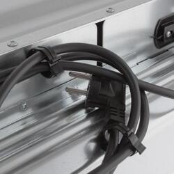 Электрический духовой шкаф Zanussi ZOB525321X