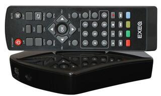 Приставка для цифрового ТВ Exeq TVR-03