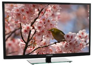 "32"" (81 см)  LED-телевизор Fusion FLTV-32K62 черный"