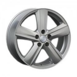 Автомобильный диск Литой LegeArtis TY39 6,5x16 5/100 ET 45 DIA 54,1 Sil