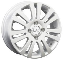Автомобильный диск Литой LegeArtis GM13 6x15 4/114,3 ET 44 DIA 56,6 White