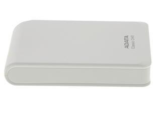 "Внешний HDD A-Data 500GB [ACH11-500GU3-CWH] 2.5"" USB 3.0 White"