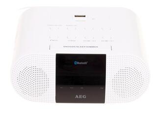 Часы радиобудильник AEG MRC 4132 BT