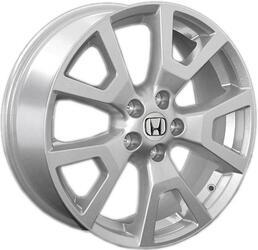Автомобильный диск литой LegeArtis H55 7x18 5/114,3 ET 50 DIA 64,1 Sil