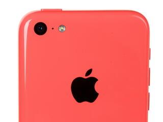 """4"""" Смартфон Apple iPhone 5c 8 Гб красный"""