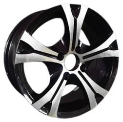 Автомобильный диск Литой NZ SH529 6x14 4/98 ET 38 DIA 58,6 BKF