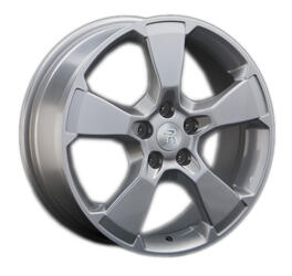 Автомобильный диск литой Replay H44 7,5x18 5/114,3 ET 55 DIA 64,1 SF