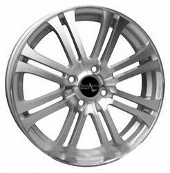Автомобильный диск Литой LegeArtis HND35-1 7x17 5/114,3 ET 47 DIA 67,1 Sil